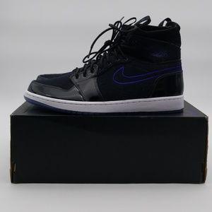 Nike Air Jordan 1 Ultra High Mens sz 12 844700-002